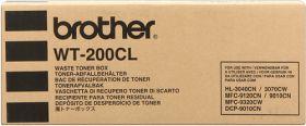 BROTHER ORIGINAL - Brother  WT-200CL Collecteur poudre de toner usagé
