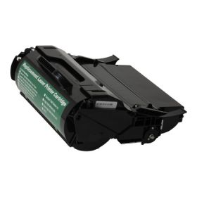 RECYCLE LEXMARK - X654X11E Noir (36000 pages) Toner remanufacturé