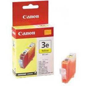 CANON ORIGINAL - Canon BCI-3 jaune (13 ml) Cartouche de marque 4482A002