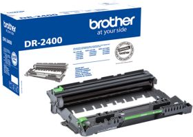 BROTHER ORIGINAL - Brother DR-2400 (12000 pages) Tambour de marque