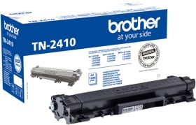 BROTHER ORIGINAL - Brother TN-2410 Noir (1200 pages) Toner de marque