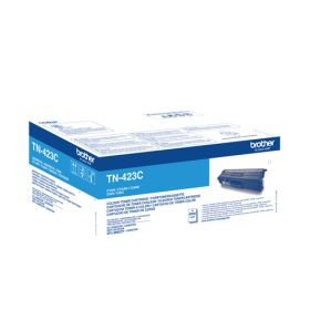 BROTHER ORIGINAL - Brother TN-423 Cyan (4000 pages) Toner de marque