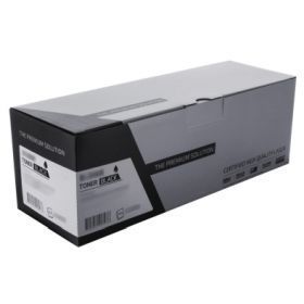 COMPATIBLE OKI - 43487712 Noir (6000 pages) Toner remanufacturé