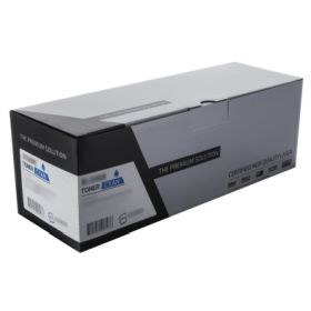 COMPATIBLE OKI - 43487711 Cyan (6000 pages) Toner remanufacturé
