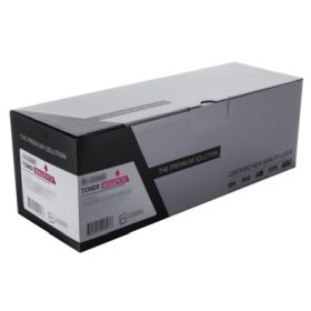 COMPATIBLE OKI - 43487710 Magenta (6000 pages) Toner remanufacturé