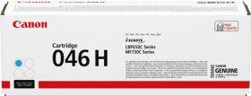 CANON ORIGINAL - Canon 046HC Cyan (5000 pages) Toner de marque
