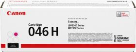 CANON ORIGINAL - Canon 046HM Magenta (5000 pages) Toner de marque