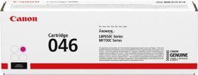 CANON ORIGINAL - Canon 046 M Magenta (2300 pages) Toner de marque