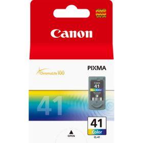 CANON ORIGINAL - Canon CL41 couleurs (12 ml) Cartouche de marque