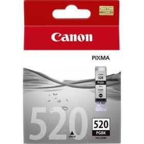 CANON ORIGINAL - Canon PGI-520 noire (19 ml) Cartouche de marque 2932B001