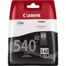 CANON ORIGINAL - Canon PG540 noir (8 ml) Cartouche de marque