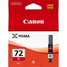 CANON ORIGINAL - Canon PGI-72 Rouge (14 ml) Cartouche de marque