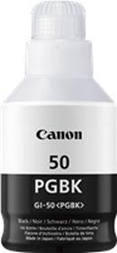 CANON ORIGINAL - Canon GI-50PGBK noir Cartouche de marque 3386C001