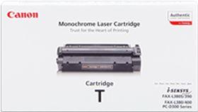 CANON ORIGINAL - Canon Cartridge T (7833A002)Toner noir de marque