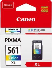 CANON ORIGINAL - Canon CL-561XL (300 pages) - Encre couleur de marque