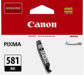 CANON ORIGINAL - Canon CLI-581 Noir (5,6ml) Cartouche de marque