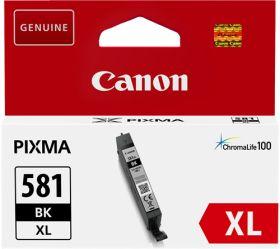 CANON ORIGINAL - Canon CLI-581XL Noir (8,3ml) Cartouche de marque