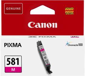 CANON ORIGINAL - Canon CLI-581 Magenta (5,6ml) Cartouche de marque