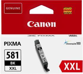 CANON ORIGINAL - Canon CLI-581XXL Noir (11,7ml) Cartouche de marque