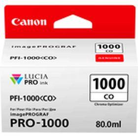 CANON ORIGINAL - Canon PFI-1000 Chroma Optimizer (80 ml) Cartouche de marque