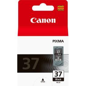 CANON ORIGINAL - Canon PG37 - Encre noire Cartouche de marque