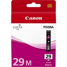 CANON ORIGINAL - Canon PGI-29M Magenta Cartouche de marque
