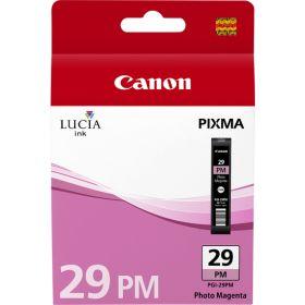 CANON ORIGINAL - Canon PGI-29PM photo Magenta Cartouche de marque