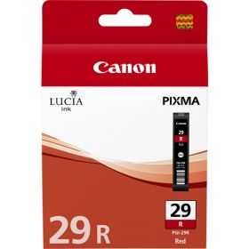 CANON ORIGINAL - Canon PGI-29R Rouge Cartouche de marque