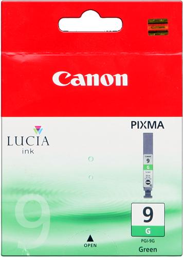 CANON ORIGINAL - Canon PGI-9 Verte (14ml) Cartouche de marque