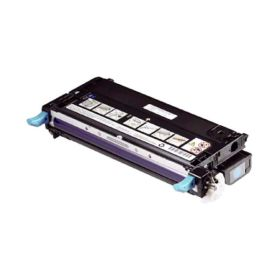 COMPATIBLE DELL - 593-10290 Cyan (9000 pages) Toner remanufacturé
