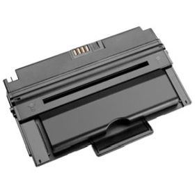 COMPATIBLE DELL - 593-10329 Noir (6000 pages) Toner remanufacturé