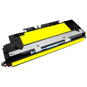 RECYCLE HP - 309A / Q2672A Jaune (4000 pages) Toner remanufacturé