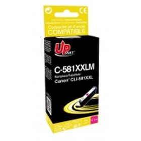 UPRINT - UPrint CLI-581XXL magenta Cartouche compatible Canon Qualité Premium