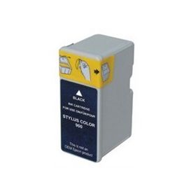 COMPATIBLE EPSON - T003 Noir (34 ml) Cartouche générique