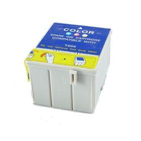 COMPATIBLE EPSON - T005 Couleurs (67 ml) Cartouche générique