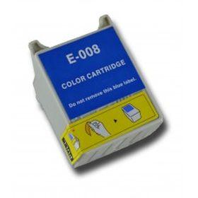 COMPATIBLE EPSON - T008 Couleurs (46 ml) Cartouche générique