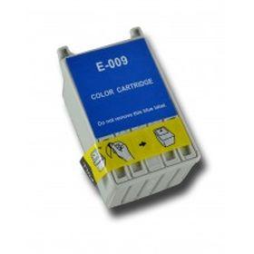 COMPATIBLE EPSON - T009 Couleurs (66 ml) Cartouche générique