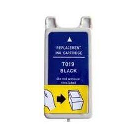 COMPATIBLE EPSON - T019 Noir (24 ml) Cartouche générique