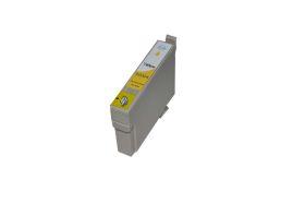 COMPATIBLE EPSON - T0324 jaune (16 ml) Cartouche générique avec puce