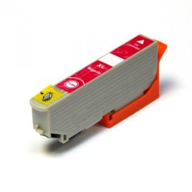 COMPATIBLE EPSON - 33XL magenta (13 ml) Cartouche générique T3363 pour XP-530/630/635/830