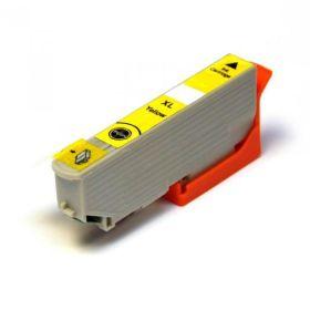 COMPATIBLE EPSON - 33XL jaune (13 ml) Cartouche générique T3364 pour XP-530/630/635/830
