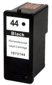 RECYCLE LEXMARK - N°44XL / 18Y0144 Noir (540 pages) Cartouche remanufacturée