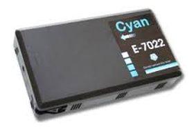 COMPATIBLE EPSON - T7022 XL cyan (2000 pages) Cartouche générique