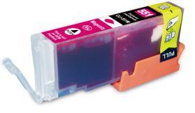 COMPATIBLE CANON - CLI-551XL Magenta (12 ml) Cartouche générique avec puce