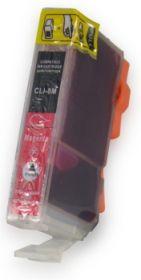COMPATIBLE CANON - CLI8 Magenta (13 ml) Cartouche générique avec puce