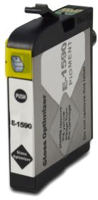COMPATIBLE EPSON - T1590 Optimiseur brillance (17 ml) Cartouche encre générique