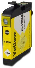 COMPATIBLE EPSON - T1594 Jaune (17 ml) Cartouche encre générique