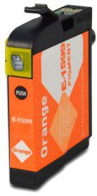 COMPATIBLE EPSON - T1599 orange (17 ml) Cartouche encre générique