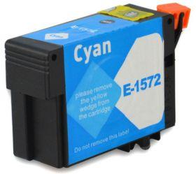 COMPATIBLE EPSON - T1572XL Cyan (29,5 ml) Cartouche encre générique