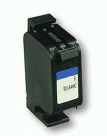RECYCLE HP - 17 / C6625A Couleurs (15 ml) Cartouche remanufacturée